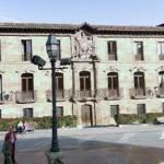 Valdecarzana palace