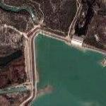 DMAD Reservoir (Google Maps)
