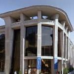 Príncipe Felipe auditorium