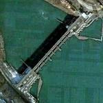 Zvornik Lake Hydropower Station