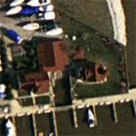 Racine Harbor Lighthouse (Google Maps)