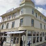 Golden North Hotel (oldest operating hotel in Alaska)