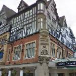 The Chester Grosvenor and Spa