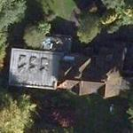 Diana Dors' House (Google Maps)