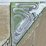 Ellough Park Raceway (Google Maps)