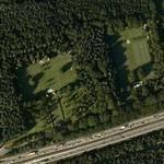 Bergen-op-Zoom War Cemetery and Canadian War Cemetery