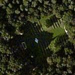 Overloon War Cemetery (Google Maps)