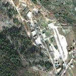 Dretelj camp (Google Maps)