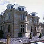 One Devonshire Gardens