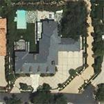 "Sean ""Diddy"" Combs' House (Google Maps)"