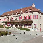 Hotel Bernard Loiseau