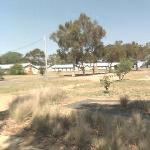 Bonegilla Migrant Reception and Training Centre (StreetView)