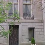 Derek M. Quinlan's House