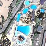Aquapark Golden Beach
