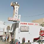 "Gold & Silver Pawn Shop (""Pawn Stars"" filming location) (StreetView)"