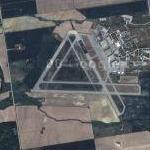 Centralia/James T. Field Memorial Aerodrome (YCE) (Google Maps)