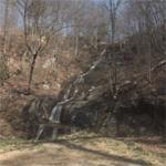 Silvervale Falls