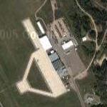 Canadian Forces Base Petawawa (Google Maps)