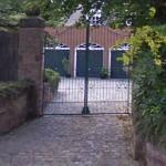 Rafael Benitez's gate