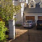 Darren Fletcher's house (StreetView)