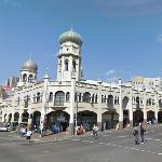 Jumma Mosque (StreetView)