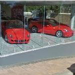 Viglietti Motors- Ferrari and Maserati (StreetView)
