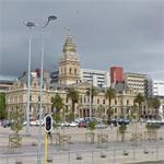 Cape Town City Hall (StreetView)