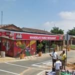 Mandela's Family Restaurant