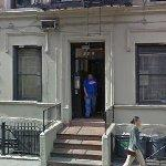 Barack Obama's Apartment (former) (StreetView)