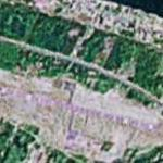 Charlo Airport (YCL) (Google Maps)