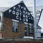 Craven Cottage, home of Fulham Football Club (StreetView)