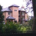 Ryan Giggs' house (StreetView)