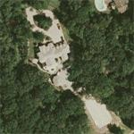 Frank DiPascali's house (Google Maps)