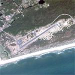 Billy Mitchell Airport (Google Maps)