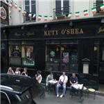Kitty O'Shea's Irish Pub - site of General McChrystal's anniversary dinner