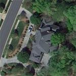 Bernie Bickerstaff's house (Google Maps)