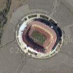 Fedex Field (Google Maps)