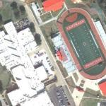 Carthage High School / Bulldog Stadium