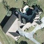 Woody Williams' House (Google Maps)