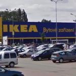 IKEA Prague Brno