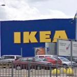 IKEA Prague Černý Most (StreetView)