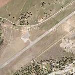 Princeton Aerodrome (YDC)
