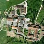 Mariastein Abbey