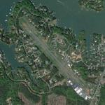 Lake Norman Airpark (Google Maps)
