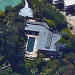 Chris Martin's House