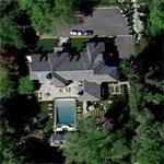 Dan Gilbert's house (Google Maps)
