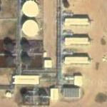 In Situ Heavy Oil Facility (Google Maps)