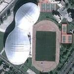 Korla Sports Center