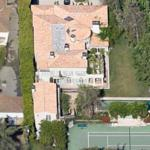 O.J. Simpson's House (former) (Google Maps)