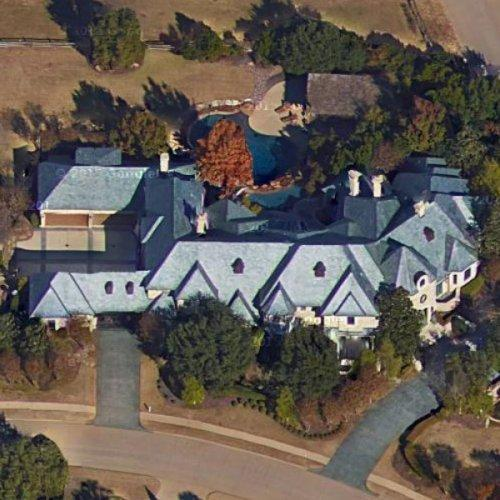 Robert Petersons House In Plano Tx Google Maps
